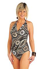 Nadměrné plnoštíhlé dámské plavky