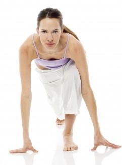 intervalový trénink doma rotoped na kole hubnutí