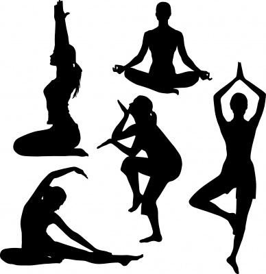 joga praha cvičení