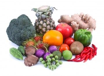 zdravá výživa protistárnutí a stresu