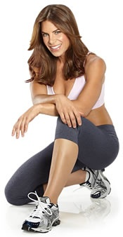 Jillian Michaels cviceni