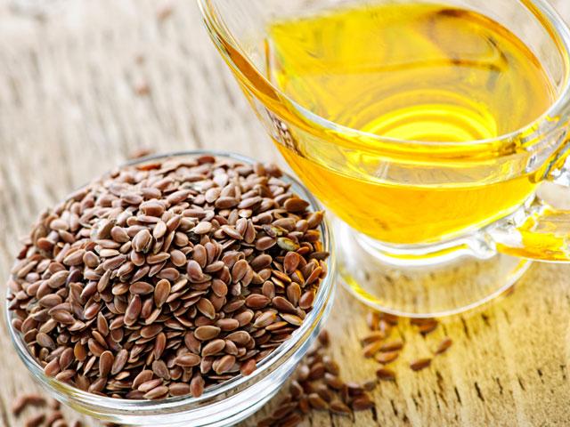 omega-3 zdravé tuky