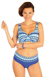Plavky podprsenka s kosticemi Litex