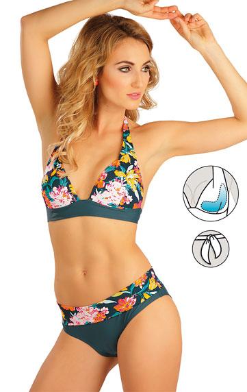 Plavky podprsenka s košíčky push-up. Litex akce sleva Litex 2019