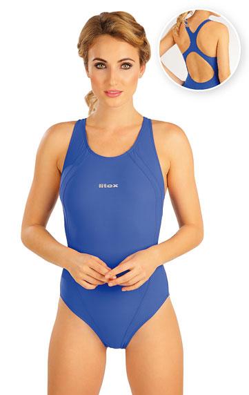 Jednodílné sportovní plavky. akce sleva Litex 2018