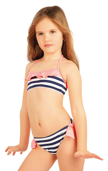 Dívčí plavky top. Litex akce sleva Litex 2019