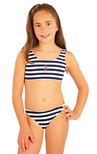 Dívčí plavky top.