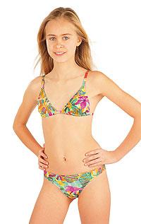 Dívčí plavky podprsenka. Litex