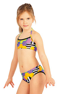 Dívčí plavky top. Litex
