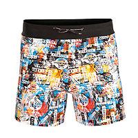 Chlapecké plavky boxerky.