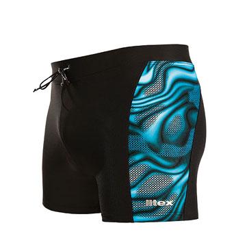 Pánské plavky boxerky. akce sleva Litex 2019