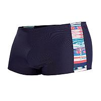 Pánské plavky boxerky. Litex