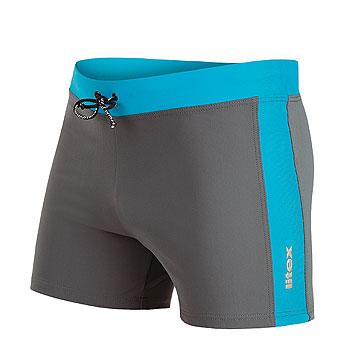 Pánské plavky boxerky. akce sleva Litex 2018