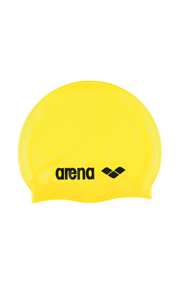 Plavecká čepice ARENA CLASSIC. akce sleva Litex 2018