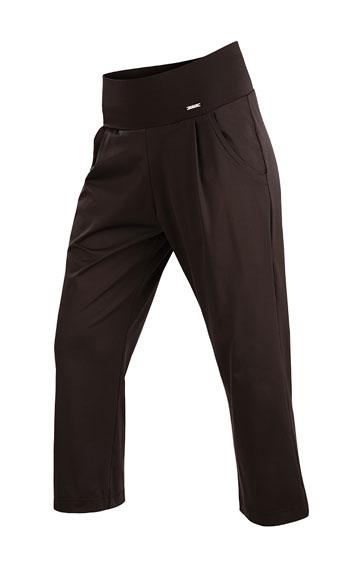 Kalhoty dámské v 7/8 délce. akce sleva Litex 2020