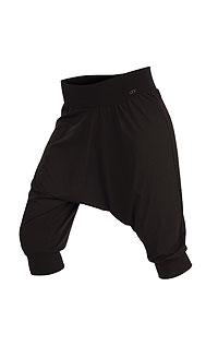 Kalhoty dámské 3/4 s nízkým sedem. akce sleva Litex 2020