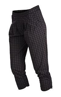 Kalhoty dámské v 3/4 délce. akce sleva Litex 2020