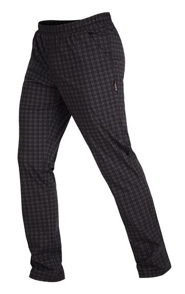 Kalhoty pánské dlouhé. akce sleva Litex 2020
