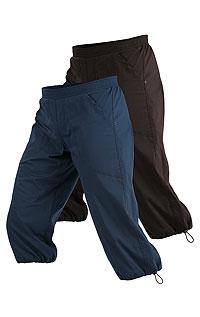 Kalhoty pánské v 3/4 délce. akce sleva Litex 2020