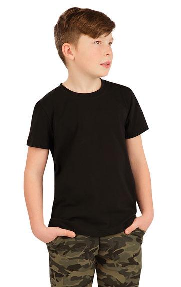 Tričko dětské s krátkým rukávem.