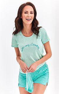 Pyžamo dámské. akce sleva Litex 2020