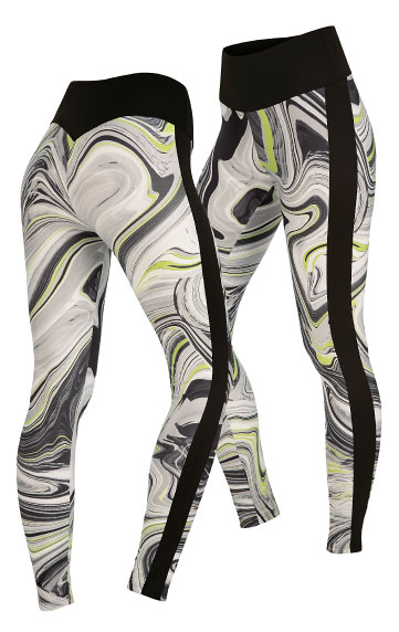 Dámské běžecké kalhoty. akce sleva Litex 2020