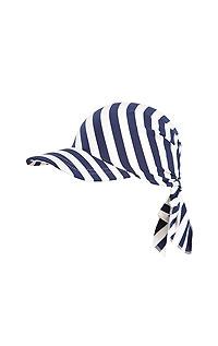Dětský šátek s kšiltem. akce sleva Litex 2020