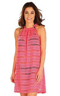 Šaty dámské. akce sleva Litex 2020