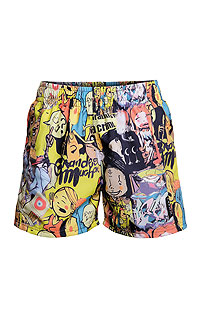 Chlapecké koupací šortky.