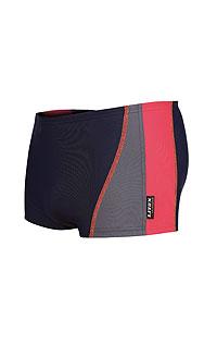 Pánské plavky boxerky. akce sleva Litex 2020