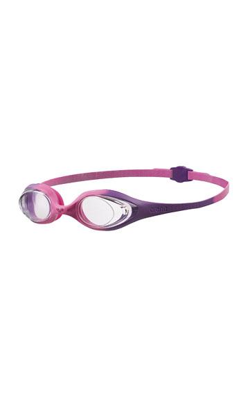 Dětské plavecké brýle SPIDER JUNIOR.