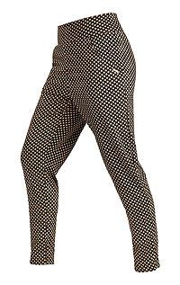 Kalhoty dámské se sníženým sedem. akce sleva Litex 2020