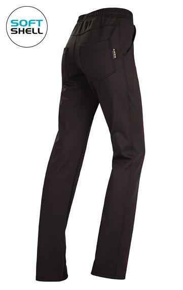 Kalhoty dámské dlouhé softshellové. akce sleva Litex 2020