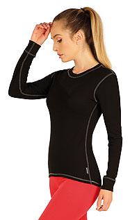 Funkční termo tričko dámské. akce sleva Litex 2020