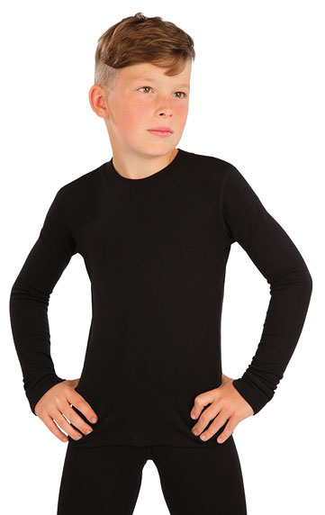 Funkční termo triko dětské.