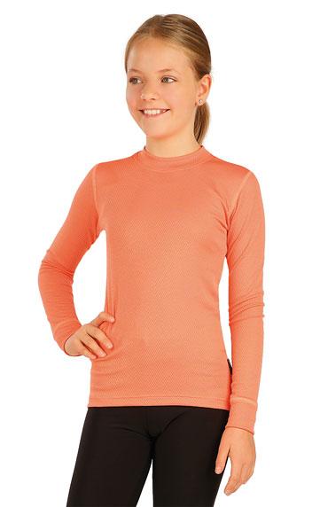 Funkční termo triko dětské. akce sleva Litex 2020
