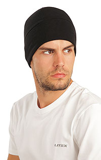 Fleecová čepice.