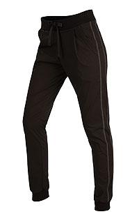 Kalhoty dámské dlouhé bokové. akce sleva Litex 2020