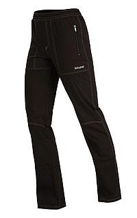 Kalhoty dámské dlouhé do pasu. akce sleva Litex 2020