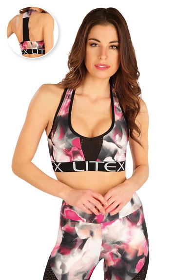 Sportovní top dámský. akce sleva Litex 2020