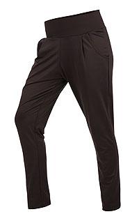 Kalhoty dámské dlouhé s nízkým sedem. akce sleva Litex 2020