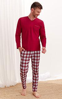 Pyžamo pánské. akce sleva Litex 2020