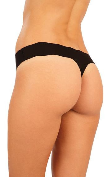 Bezešvé kalhotky tanga. Litex akce sleva Litex 2020