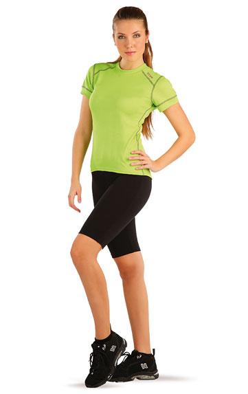 Leggings dámské nad kolena. Litex akce sleva Litex 2019