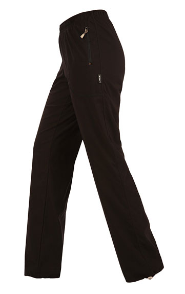 Kalhoty dámské zateplené. Litex akce sleva Litex 2019