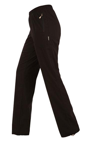 Kalhoty dámské zateplené – prodloužené. akce sleva Litex 2019