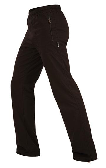 Kalhoty pánské zateplené – prodloužené. Litex akce sleva Litex 2019