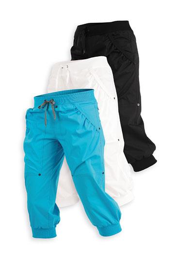 Kalhoty dámské v 3/4 délce. akce sleva Litex 2016