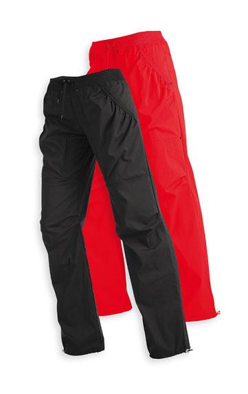 Kalhoty dámské dlouhé bokové. Litex akce sleva Litex 2019