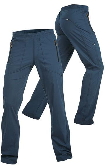 Kalhoty pánské dlouhé. akce sleva Litex 2016